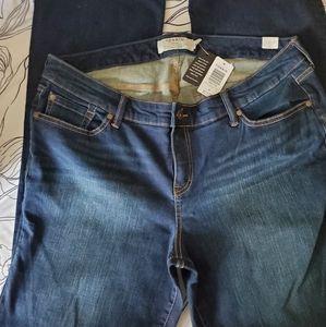 Torrid bootcut brand new 20XT jeans